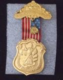 Sons & Daughters of Liberty Ribbon & Medal
