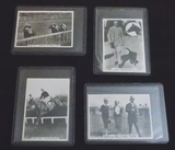 Lot of Kings Photocards Tobacco Cards