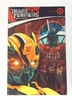 Transformers Botcon 2007 Target Exclusive Convention Comic Book