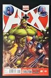 A+X #1A (Regular Dale Keown Cover)