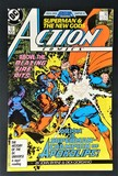Action Comics, Vol. 1 #586