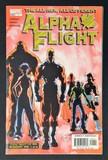 Alpha Flight, Vol. 3 #1