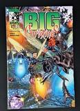 Ant-Man's Big Christmas #1A
