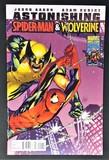 Astonishing Spider-Man & Wolverine #1A (Adam Kubert Regular Cover)