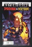 Astonishing Spider-Man & Wolverine #2A