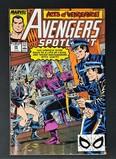 Avengers: Spotlight, Vol. 1 #28