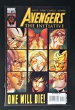 Avengers: The Initiative #10
