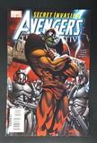 Avengers: The Initiative #14A