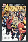 Avengers: The Initiative #1A