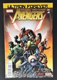 Avengers: Ultron Forever #1A (Regular Alan Davis Cover)