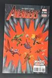 Avengers, Vol. 7 #1.MU-A