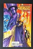Avengers, Vol. 7 #2A (Alex Ross Regular Cover)