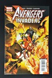 Avengers   Invaders #1A