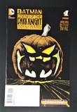Batman: Legends of the Dark Knight Halloween Special Edition (Halloween Comicfest 2014) #1
