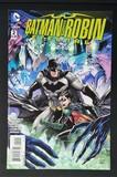 Batman and Robin: Eternal #2