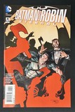 Batman and Robin: Eternal #4