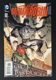 Batman and Robin: Eternal #6