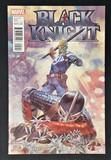 Black Knight, Vol. 4 #5A