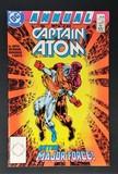Captain Atom, Vol. 1 #22