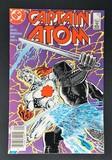 Captain Atom, Vol. 1 #7