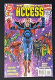 DC   Marvel: All Access #1