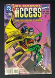 DC   Marvel: All Access #2