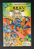 DC   Marvel: All Access #4