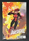 Daredevil, Vol. 5 #19B (Variant Dan Mora Resurrxion Cover)