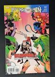 Deadpool & the Mercs For Money, Vol. 2 #7A (Regular Iban Coello Cover)
