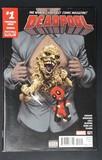 Deadpool, Vol. 5 #21A (Regular Mike Hawthorne Cover)