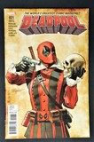 Deadpool, Vol. 5 #21C (Variant Mike Mayhew Shakespeare Cover)