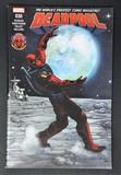 Deadpool, Vol. 5 #30A (Regular Mike Hawthorne Cover)