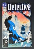 Detective Comics, Vol. 1 #610