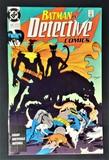 Detective Comics, Vol. 1 #612