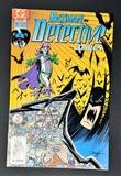 Detective Comics, Vol. 1 #617