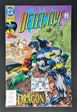 Detective Comics, Vol. 1 #650