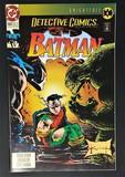 Detective Comics, Vol. 1 #660A