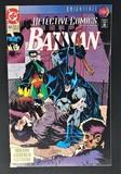 Detective Comics, Vol. 1 #665