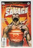 Doc Savage, Vol. 3 #12