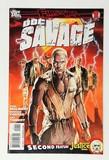 Doc Savage, Vol. 3 #1A (J.G. Jones Regular Cover)