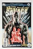 Doc Savage, Vol. 3 #6A (J.G. Jones Regular Cover)