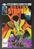 Doctor Strange, Vol. 2 #52