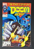 Doom 2099 #3