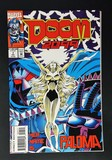 Doom 2099 #7 (First Printing)