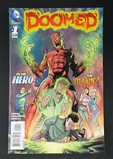 Doomed (DC Comics) #1A