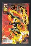 Ghost Rider, Vol. 7 #3A (Regular Felipe Smith Cover)