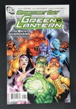 Green Lantern, Vol. 4 #53A (Doug Mahnke & Christian Alamy Regular Cover)