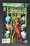 Green Lantern, Vol. 4 #66A (Miguel Sepulveda Regular Cover)