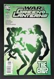 Green Lantern, Vol. 4 #67A (Doug Mahnke & Christian Alamy Regular Cover)