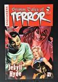 Grimm Tales of Terror, Vol. 2 #1A (Eric J Cover)